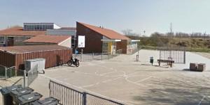 Schoolplein-petten